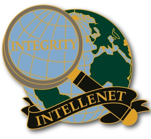Intellenet logo