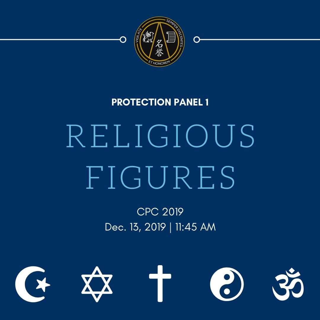 Religious Figures (1)