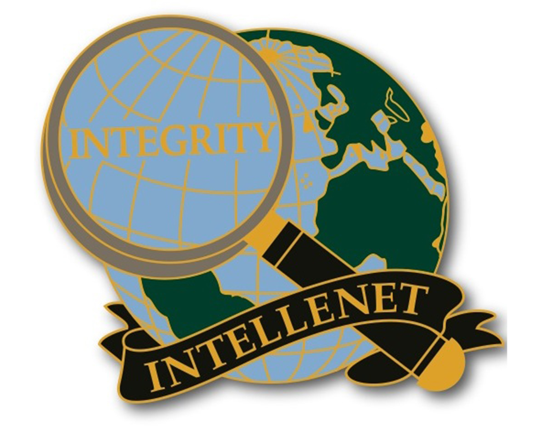 Intellenet logo